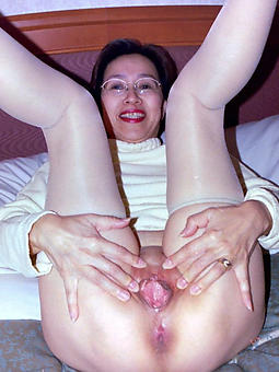 mature asian lassie sexy nude pics