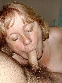age-old ladies bulky blowjobs bungler milf pics