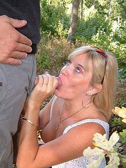 wild doyenne mature blowjobs