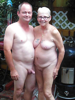 X age-old grown up couples pics