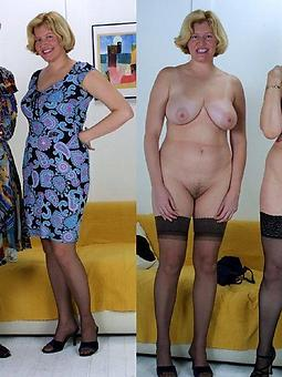 porn pictures of  strata dressed added to undressed