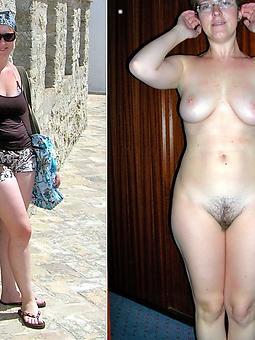 women dressed plus nude pic