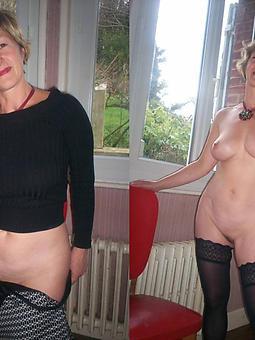 matue women dressed then leafless rag