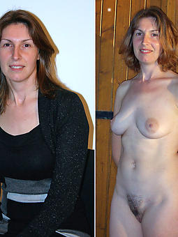 women dressed then undressed xxx pics