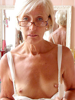 nude pictures of sex-mad grandmas