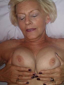 naked grandmothers tease