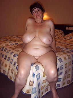 curvy mammy granny porn galleries