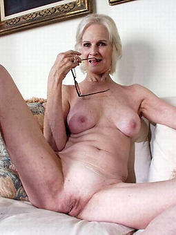 natural granny old little one pics
