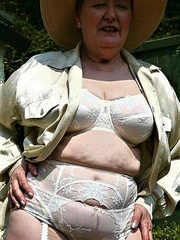 mature granny battalion easy porn
