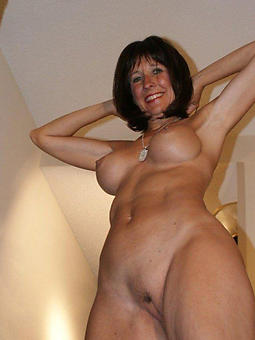charming full-grown devilish moms nude photos