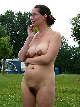 hotties mature ladies outdoors photos