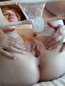 old lady panties wheedling