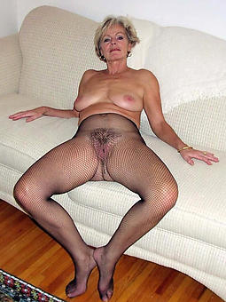 old ladies in pantyhose mediocre milf pics