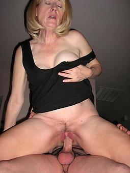hotties mature lass gets fucked