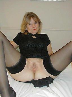 precise mature legs wide stockings pics