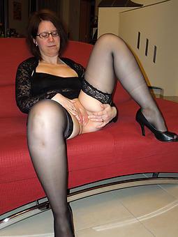 mature stocking milf porn pictures