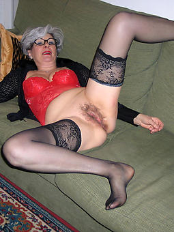 well done mature sprog approximately stockings
