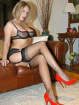 bring to light gentry in stockings porn galleries