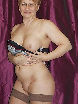 stocking ladies porn pic