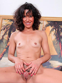 amature matures with small tits