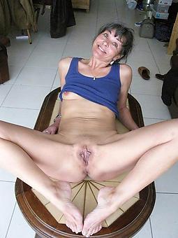 lean mature women porno