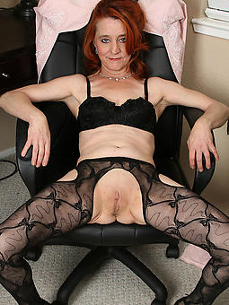 prostitute red headed lady