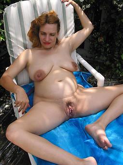 british red head daughter