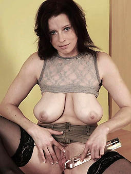 age-old lady saggy tits amature porn
