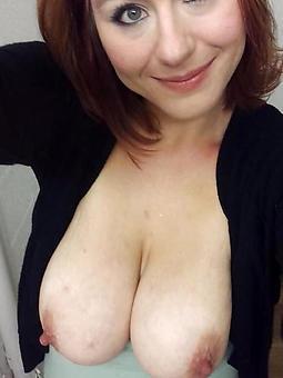 cougar grown up selfshot porn