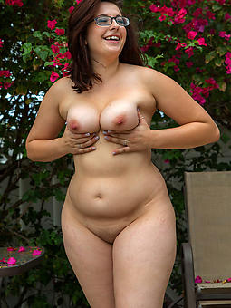 curvy nude ladies certitude assuredly or dare pics