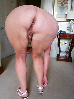 amature mature broad in the beam hot goods pictures