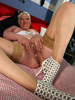 lady granny pics