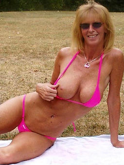 old ladies in bikinis truth or dare pics