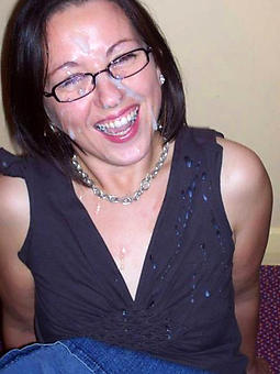 mom with glasses amature porn
