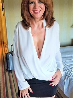 positive sexy mature ladies