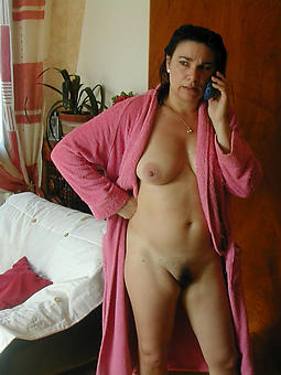 reality Bohemian mature housewives