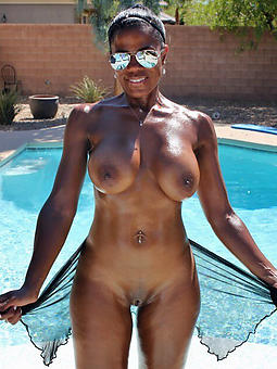 black mature pussy seduction