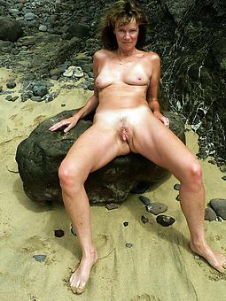 bare beach moms tumblr