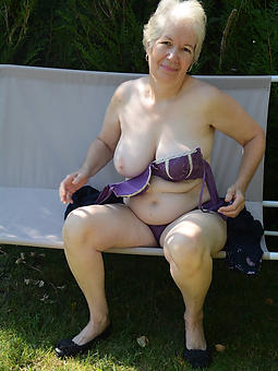 grown-up granny lady nudes tumblr