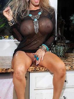 undeniably swank stark naked moms pics