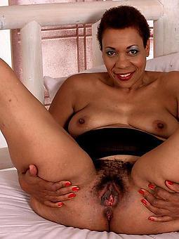 truth mature nude black women