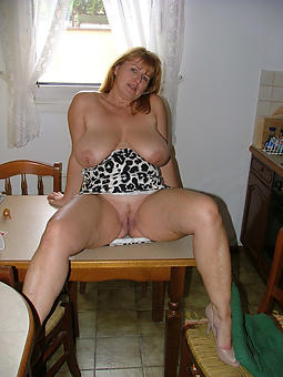 hot sexy matures Bohemian porn pics