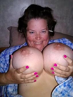reality old ladies big tits Bohemian porn pics