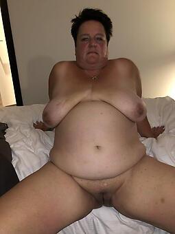 sexy bbw mama freebooting
