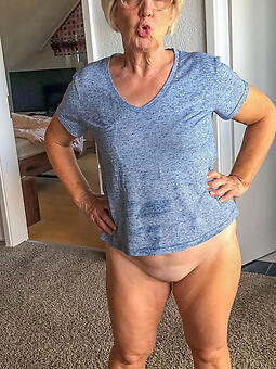 lady over 60 free porn pics