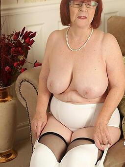 fact single ladies over 60 hot pics