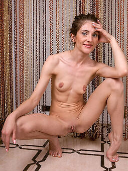 hotties skinny mature empty women
