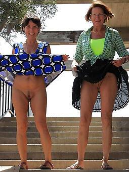 old ladies upskirt amateur free pics