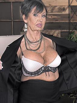 sexy granny nourisher brigandage
