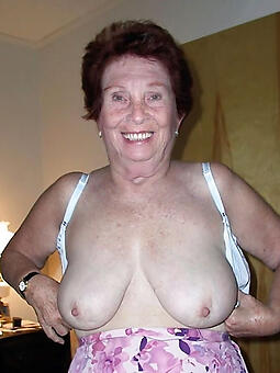 downright lady granny free porn